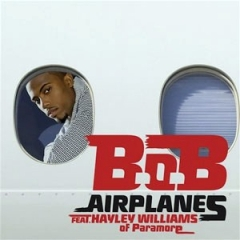 B.o.B - Airplanes ft. Hayley Williams